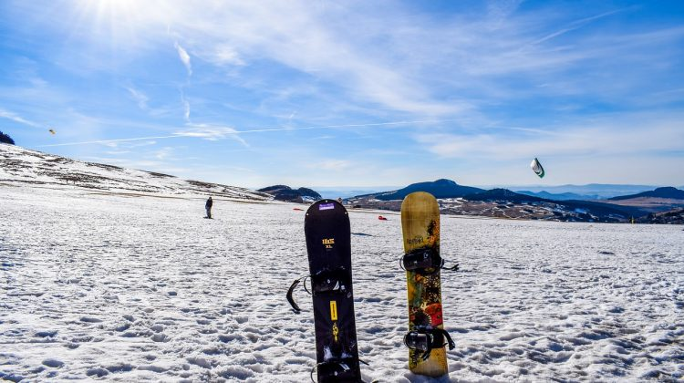 The Best Snowboard Bindings